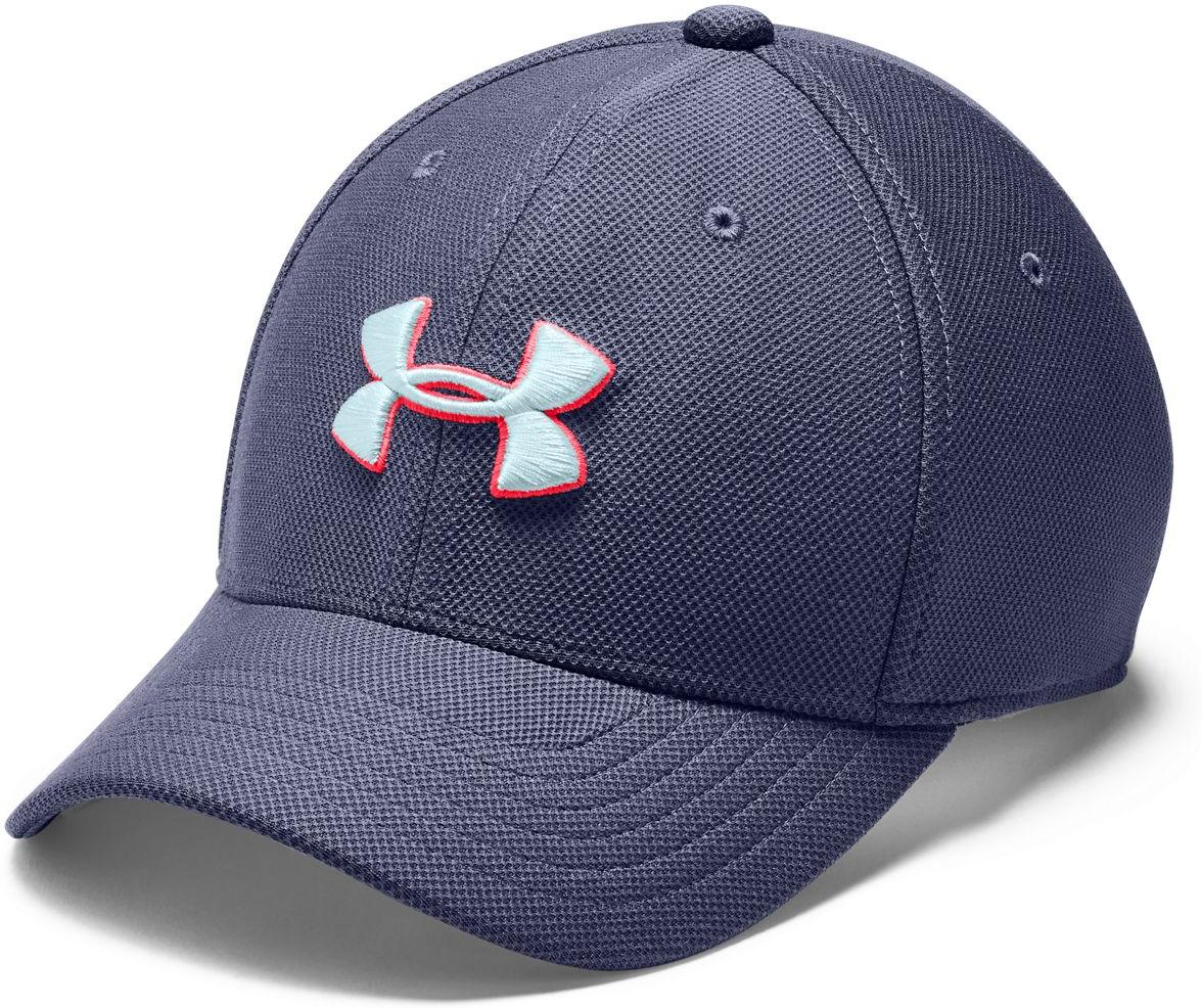 Under Armour UA Boy s Blitzing 3.0 Cap Baseball sapka