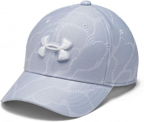 Casquette Under Armour UA Boy s Printed Blitzing 3.0