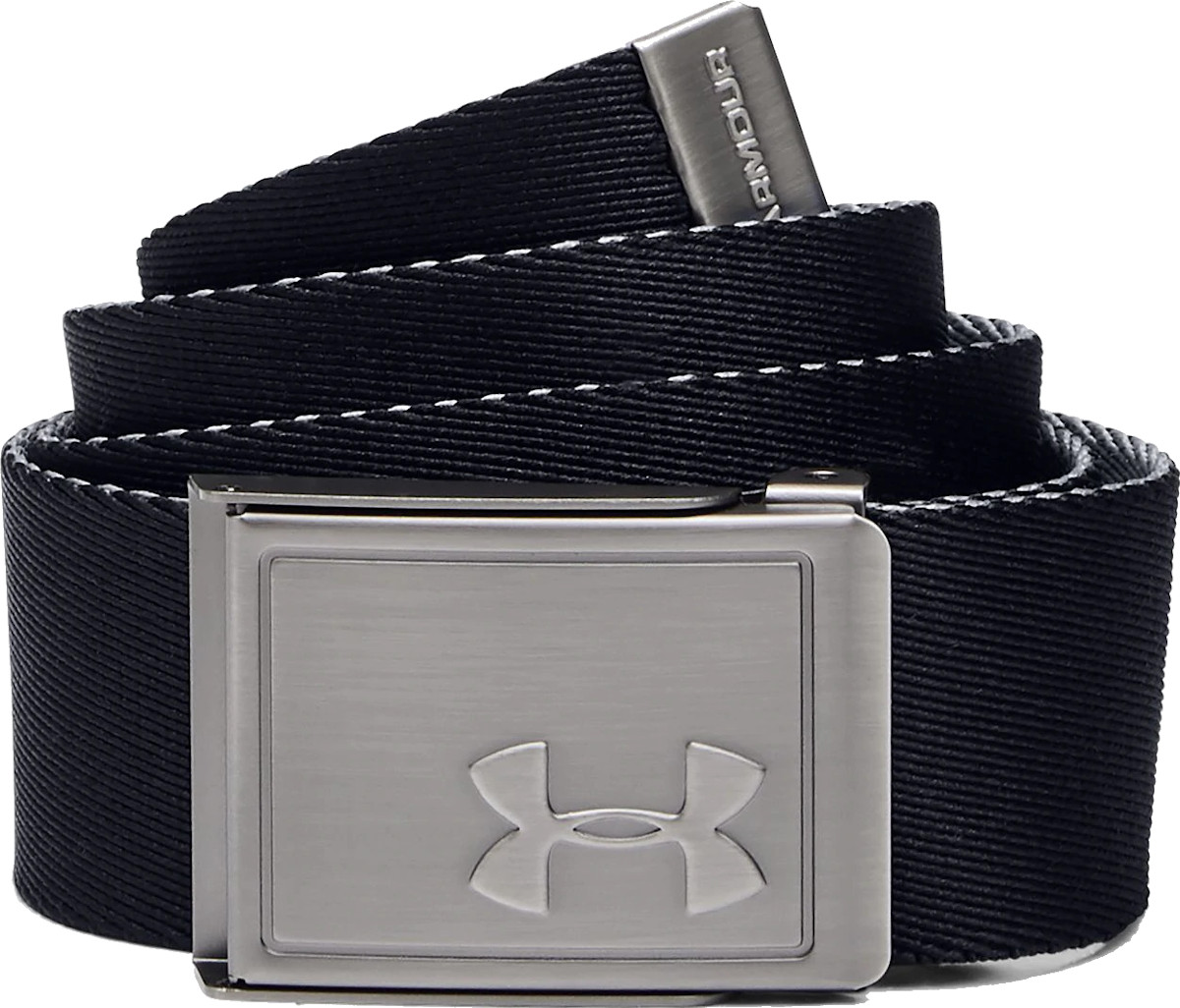 Opasok Under Armour UA Boy s Webbing 2.0 Belt
