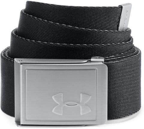 Pásek Under Armour Men s Webbing 2.0 Belt