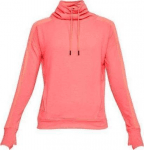 Sudadera con capucha Under Armour Featherweight Fleece Funnel