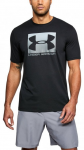 Triko Under Armour UA Boxed Sportstyle SS