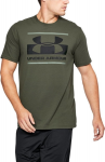 Triko Under Armour Blocked Sportstyle Logo
