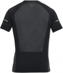 Tee-shirt Under Armour Accelerate SS Top-BLK