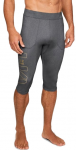 Kompresné šortky Under Armour Perpetual Half Legging