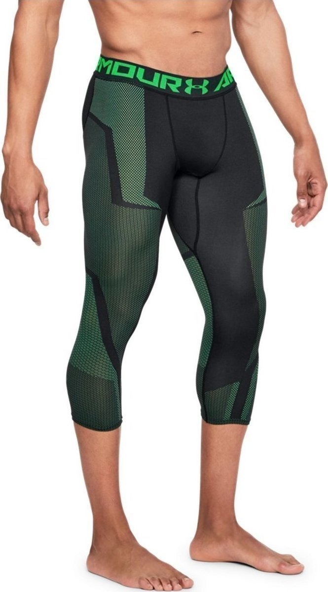 Under Armour Threadborne Seamless 3/4 Leg 3/4-es nadrágok