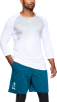 Tricou Under Armour Threadborne Vanish 3/4 Sleeve