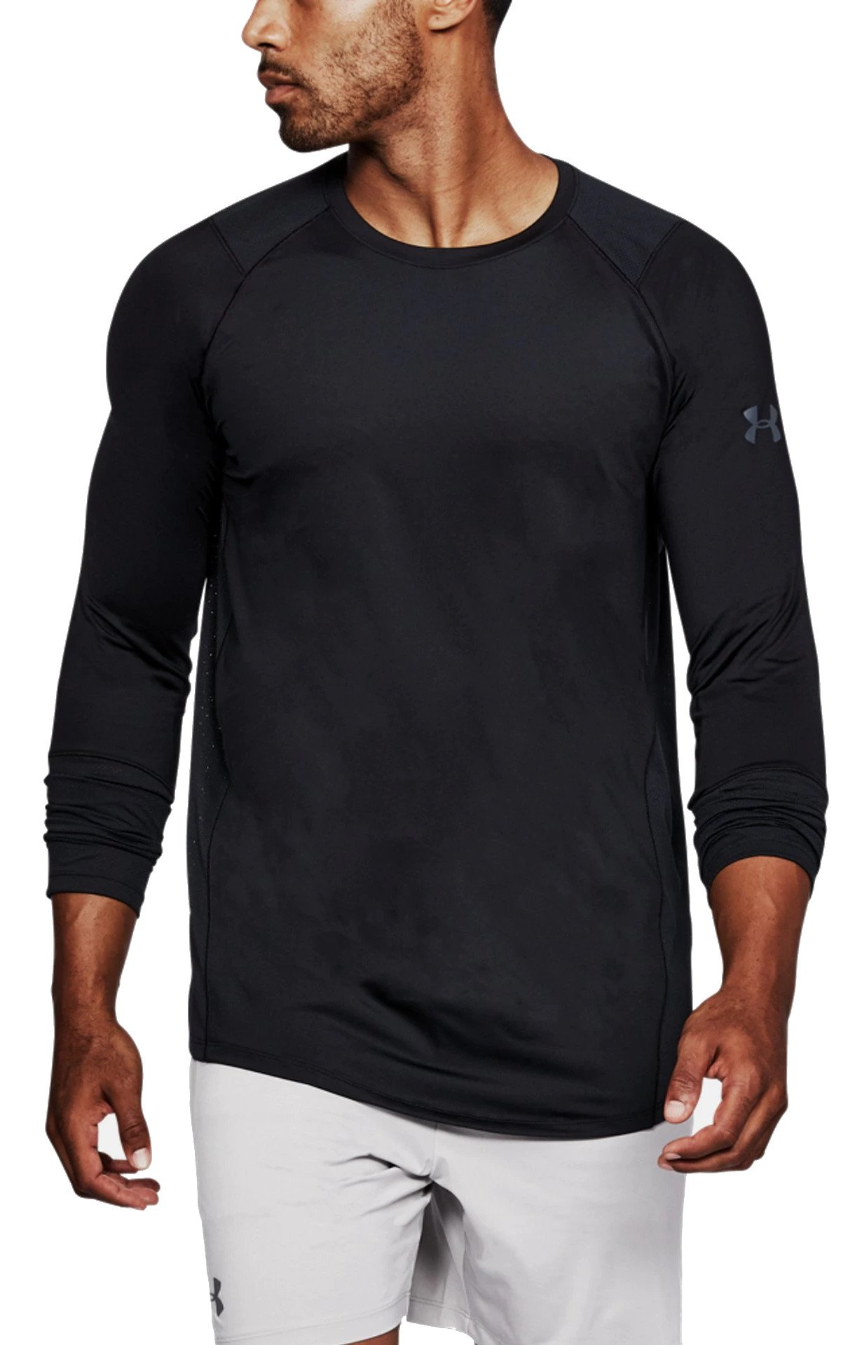 Long-sleeve T-shirt Under Armour MK1 LS