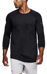 Tricou cu maneca lunga Under Armour MK1 LS-BLK