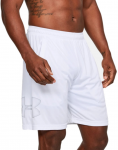 Under Armour UA TECH GRAPHIC SHORT Rövidnadrág