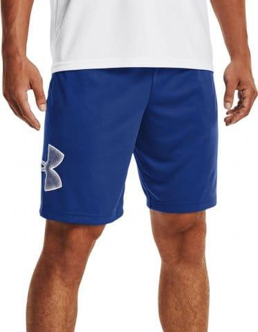 Shorts Under Armour UA TECH GRAPHIC SHORT-BLU