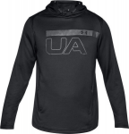 Mikina s kapucňou Under Armour MK1 Terry Graphic Hoodie