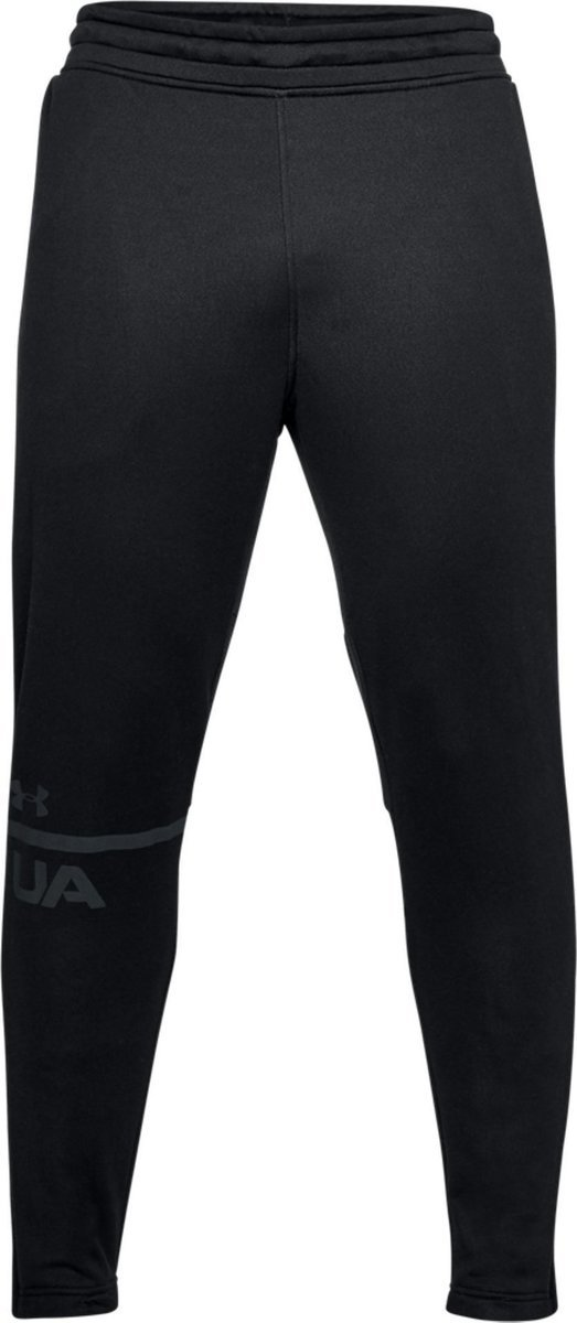 Nohavice Under Armour MK1 Terry Tapered Pant
