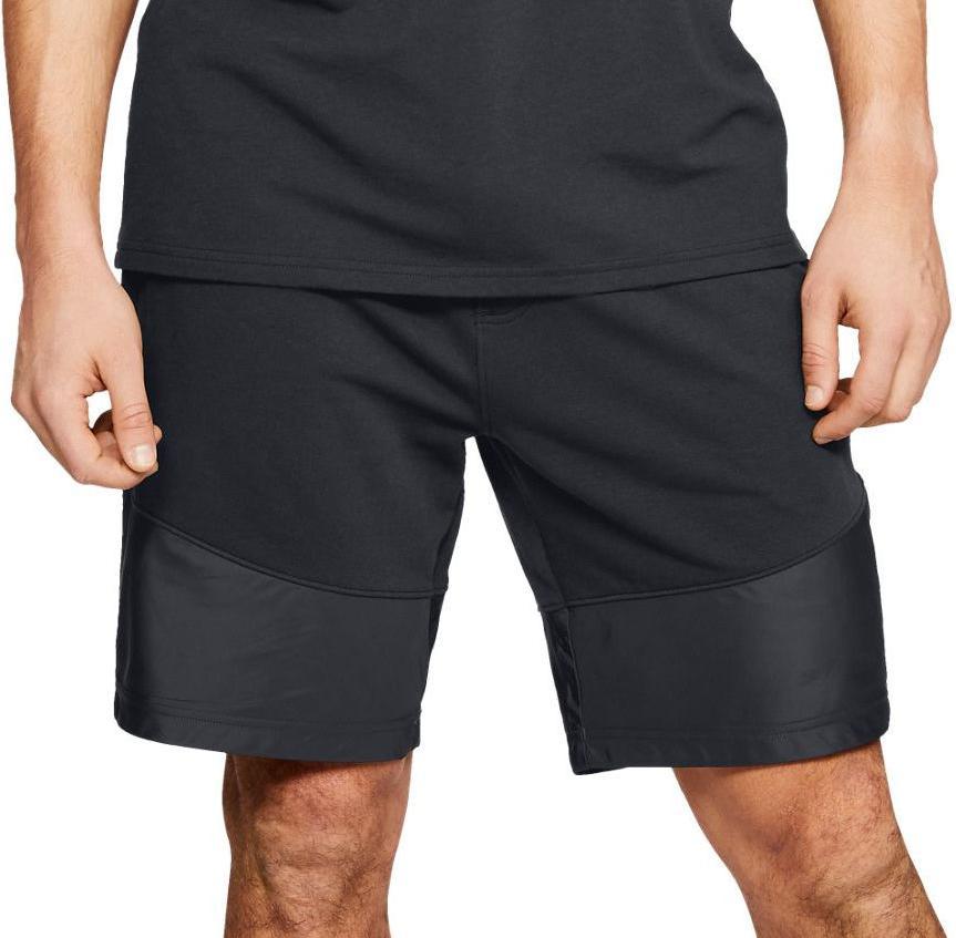 Pantalón corto Under Armour THREADBORNE TERRY SHORT