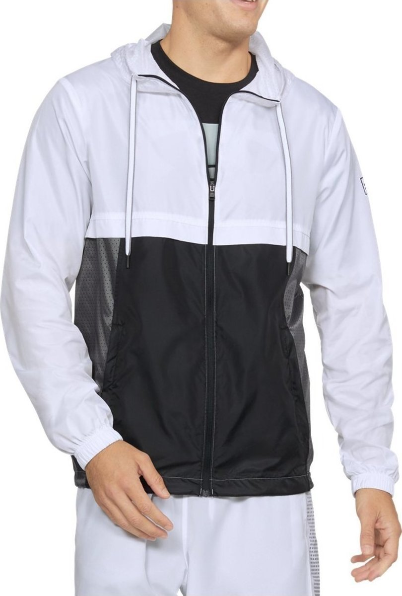 Chaqueta con capucha Under Armour SPORTSTYLE WINDBREAKER