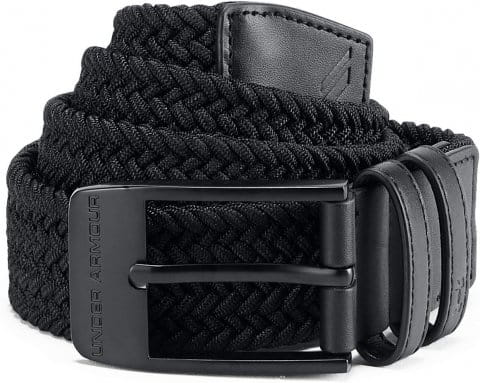 Under Armour UA Men s Braided 2.0 Belt öv