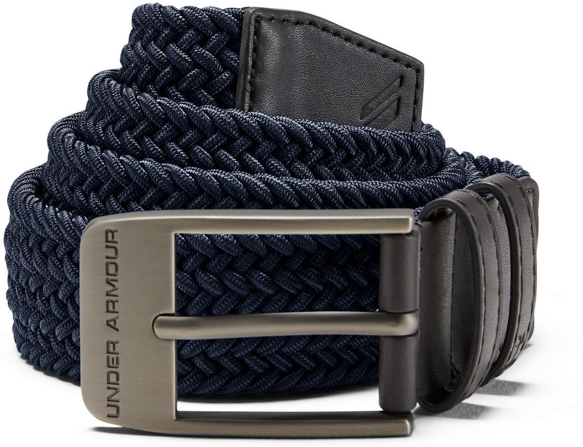 Pásik Under Armour UA Men s Braided 2.0 Belt