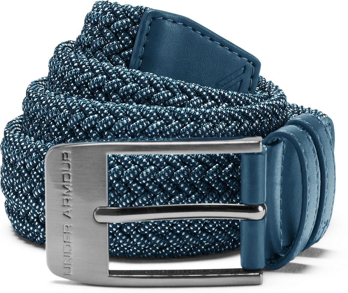 Under Armour Men's Braided 2.0 Belt öv