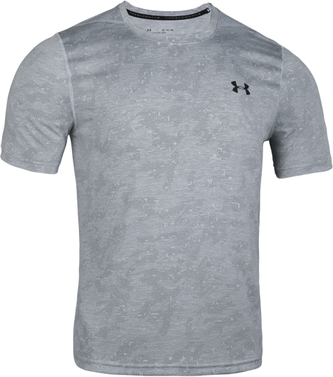Camiseta Under Armour THREADBORNE FTD PRINTED SS