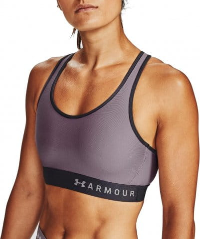 Soutien-gorge Under Armour Armour Mid Keyhole Bra