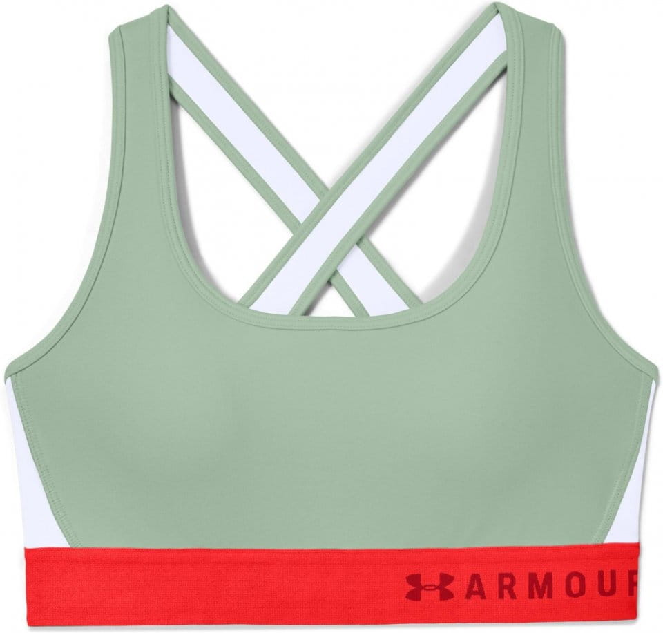 Under Armour Armour Mid Crossback Bra Melltartó