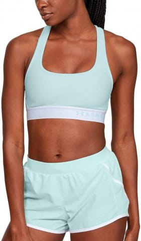 Podprsenka Under Armour Armour Mid Crossback Bra