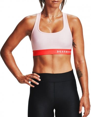 Reggiseni Under Armour Armour Mid Crossback Bra