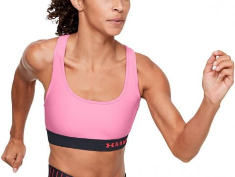 Soutien-gorge Under Armour Armour Mid Crossback Bra