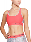 Podprsenka Under Armour Armour Mid Crossback Print