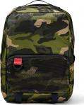 Boys Armour Select Backpack-GRN