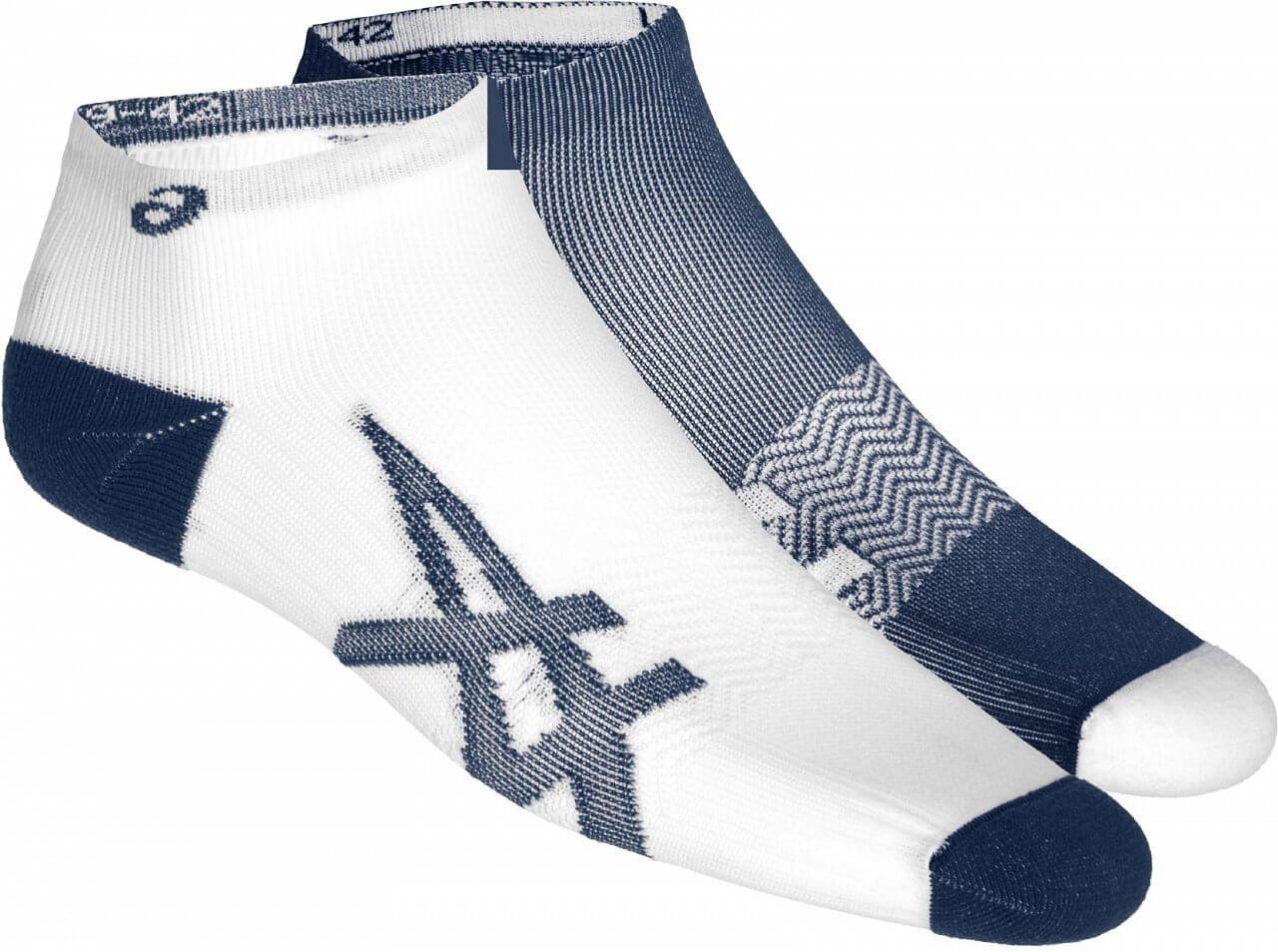 Balení dvou párů ponožek Asics Lightweight