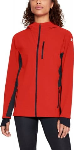 Jacheta cu gluga Under Armour Outrun The Storm Jacket