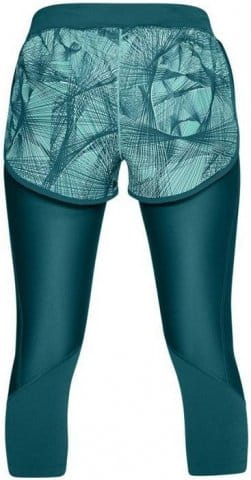 Pants Under Armour UA Fly Fast Prnt Shapri