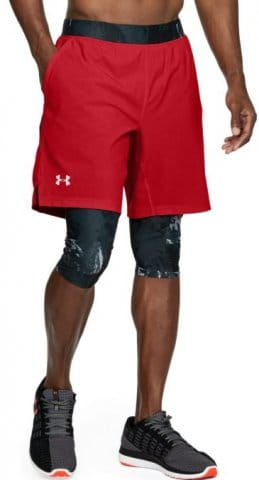 Sorturi Under Armour LAUNCH SW LONG SHORT