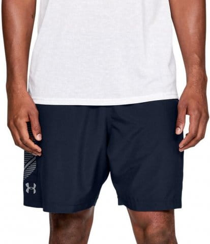 Korte broeken Under Armour UA Woven Graphic Shorts