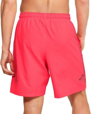 Pantalón corto Under Armour UA Woven Graphic Shorts