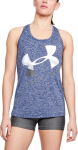 Maiou Under Armour Tech Graphic Twist Tank