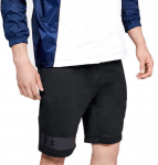 Šortky Under Armour MK1 Terry Short-BLK