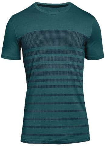Tee-shirt Under Armour SPORTSTYLE STRIPE TEE