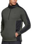 Mikina s kapucňou Under Armour THREADBORNE TERRY HOODY