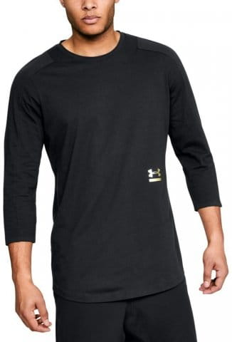 Tricou Under Armour Perpetual 3/4 Sleeve