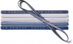 Čelenka do vlasů Under Armour Headbands Mini 6 ks
