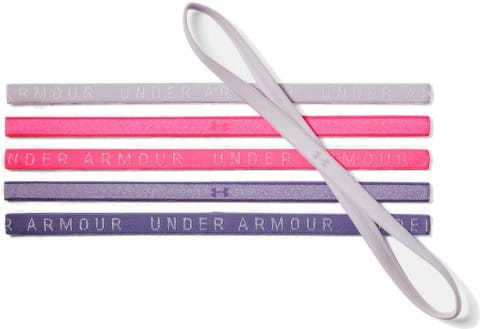 Cinta para el pelo Under Armour Heather Mini Headband (6pk)