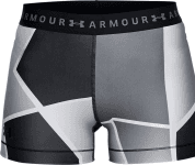 UA HG Armour Engineer Shorty