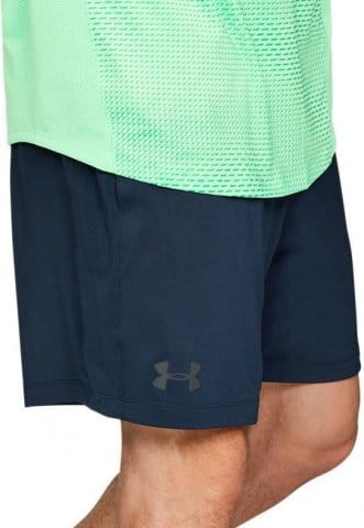 UA MK-1 7in Shorts