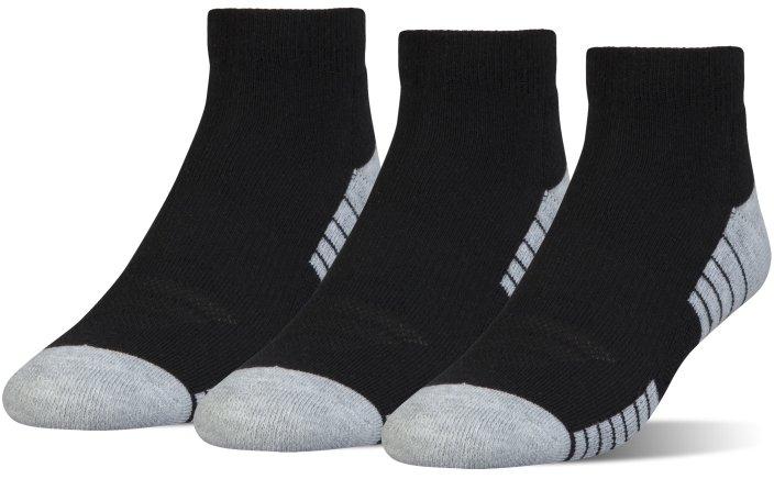 Nízké ponožky UA HeatGear Tech Low Cut