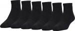 Ponožky Under Armour UA Charged Cotton 2.0 QTR