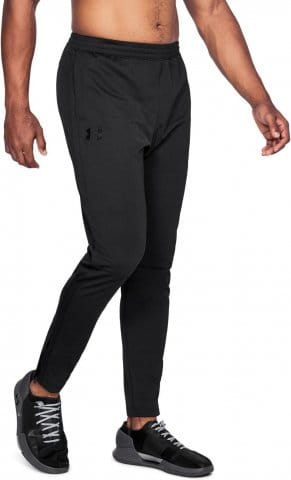 Hlače Under Armour SPORTSTYLE PIQUE TRACK PANT