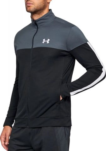 Sweatshirt Under Armour SPORTSTYLE PIQUE TRACK JACKET