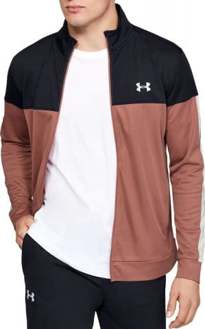 Sudadera Under Armour SPORTSTYLE PIQUE TRACK JACKET